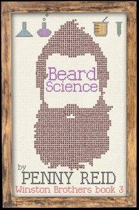 Beard Science Winston Brother 3 Penny Reid