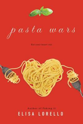 Pasta Wars Elisa Lorello
