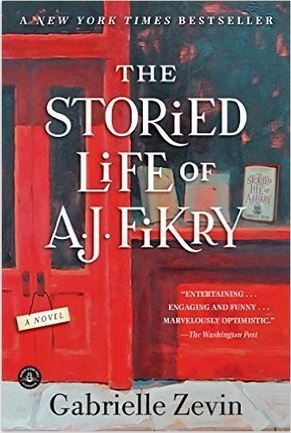 The Storied Life of AJ Fikry Gabrielle Zevin