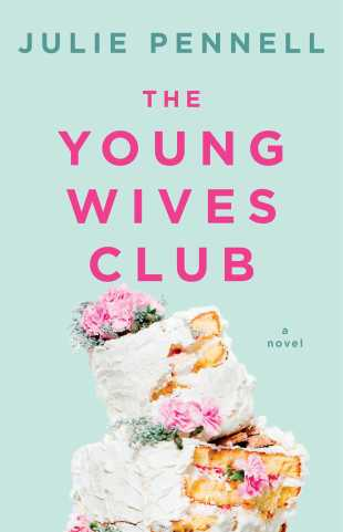 The Young Wives Club Julie Pennell