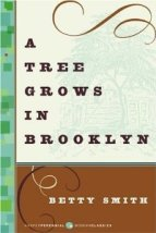 A Tree Grows in Brooklyn Cover