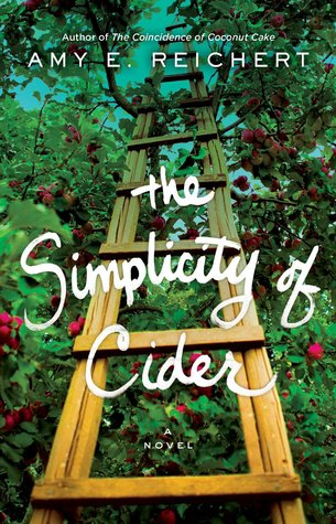 The Simplicity of Cider Amy E Reichert