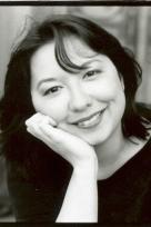 Cathy Yardley Author Pic